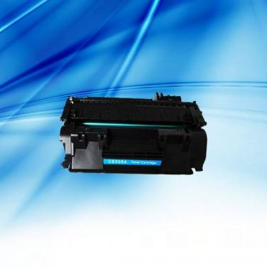 Compatible Toner Cartridges 505A