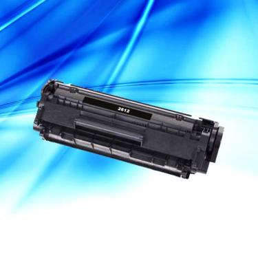 Compatible Toner Cartridge For HP2612