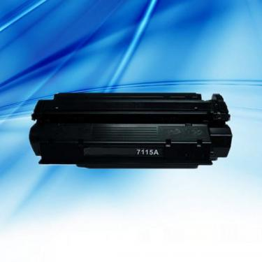 Compatible Toner Cartridge For HP 7115