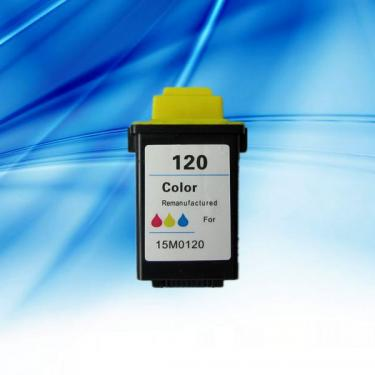 Compatible Inkjet Cartridges 15M0120