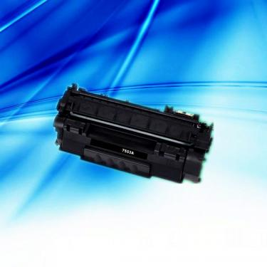 Compatible Toner Cartridge for HP 7553