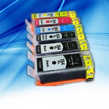 Compatible Inkjet Cartridges 364 Series